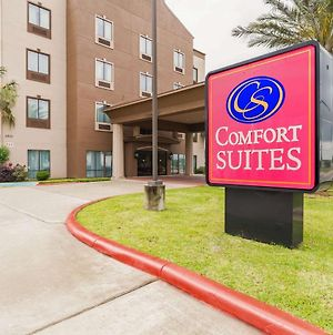 Comfort Suites Beaumont I-10 photos Exterior
