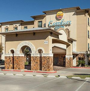Comfort Inn Near Seaworld - Lackland Afb photos Exterior