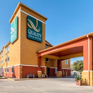 Quality Inn & Suites Seaworld North photos Exterior