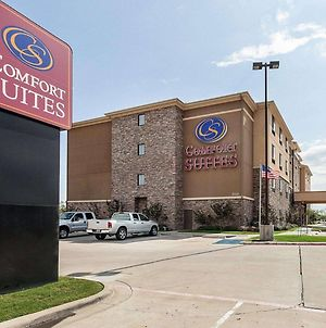 Comfort Suites Greenville photos Exterior