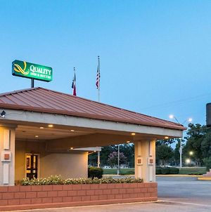 Quality Inn & Suites Lufkin photos Exterior