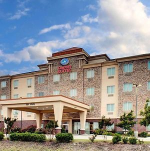 Comfort Suites Waxahachie - Dallas photos Exterior