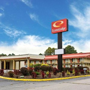 Econo Lodge Petersburg - Fort Lee photos Exterior