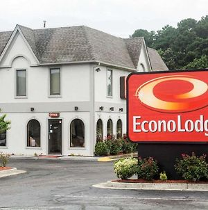 Econo Lodge Chesapeake photos Exterior