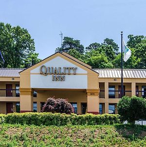 Quality Inn Tanglewood photos Exterior