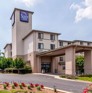 Sleep Inn & Suites Harrisonburg Near University photos Exterior