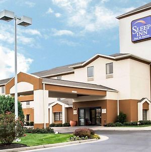 Sleep Inn & Suites Stony Creek - Petersburg South photos Exterior