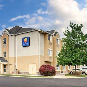 Comfort Inn & Suites Airport Dulles-Gateway photos Exterior