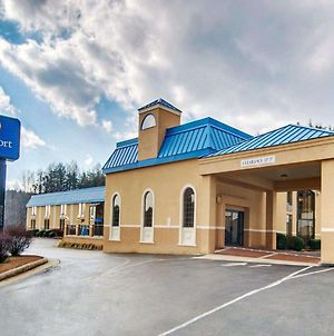 Comfort Inn Near Martinsville Speedway photos Exterior