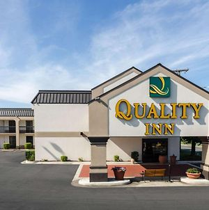 Quality Inn Lynchburg Near University photos Exterior