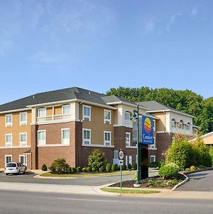 Comfort Inn & Suites Orange - Montpelier photos Exterior