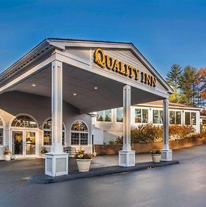Quality Inn At Quechee Gorge photos Exterior