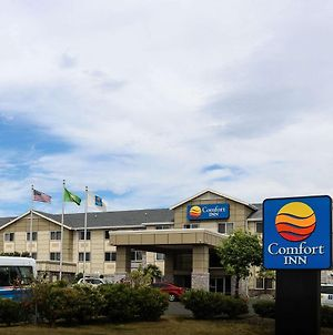 Comfort Inn Kent - Seattle photos Exterior