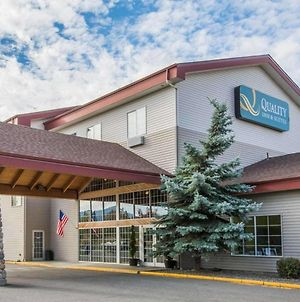 Quality Inn & Suites Liberty Lake - Spokane Valley photos Exterior