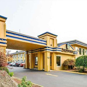 Quality Inn Hotel, Kent - Seattle photos Exterior