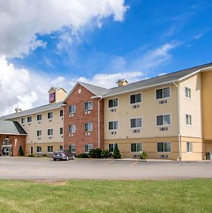 Comfort Suites Wisconsin Dells Area photos Exterior