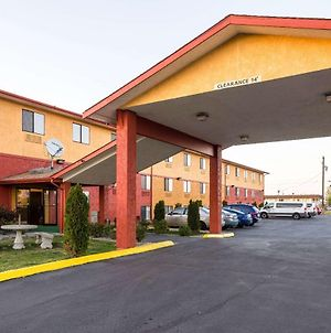 Quality Inn Moses Lake photos Exterior