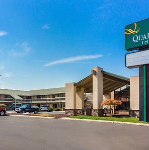 Quality Inn Yakima Near State Fair Park photos Exterior
