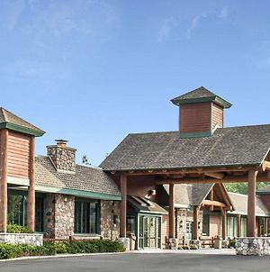 Quality Inn Rhinelander photos Exterior