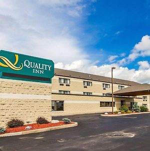 Quality Inn La Crosse photos Exterior