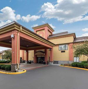 Quality Inn Indianapolis-Brownsburg - Indianapolis West photos Exterior