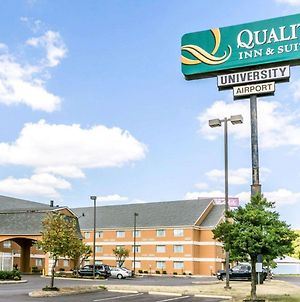 Quality Inn & Suites University/Airport photos Exterior