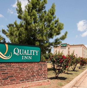 Quality Inn Shreveport photos Exterior