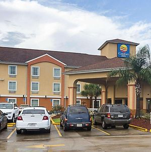 Comfort Inn Marrero - New Orleans West photos Exterior