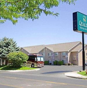 Quality Inn & Suites Twin Falls photos Exterior