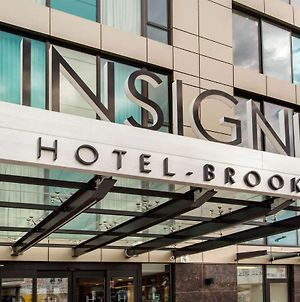 Insignia Hotel, Ascend Hotel Collection photos Exterior
