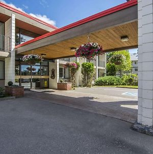 Quality Inn Quesnel photos Exterior