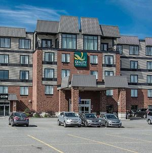 Quality Inn & Suites Victoriaville photos Exterior