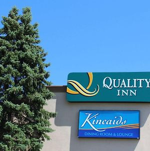 Quality Inn Owen Sound photos Exterior