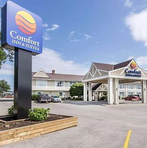 Comfort Inn & Suites photos Exterior