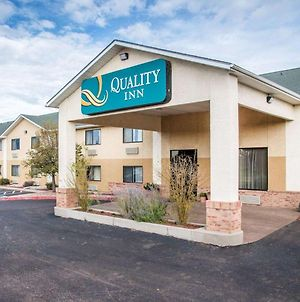 Quality Inn Colorado Springs Airport photos Exterior