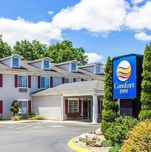 Comfort Inn Guilford Near I-95 photos Exterior