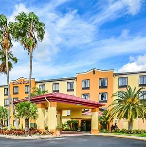 Comfort Suites Tampa/Brandon photos Exterior