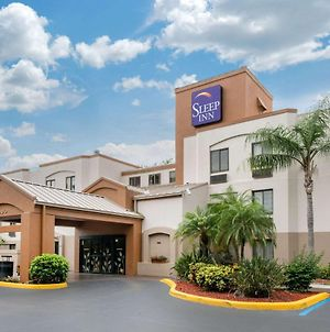 Sleep Inn Sarasota North photos Exterior