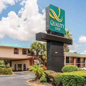 Quality Inn & Suites Orlando Airport photos Exterior