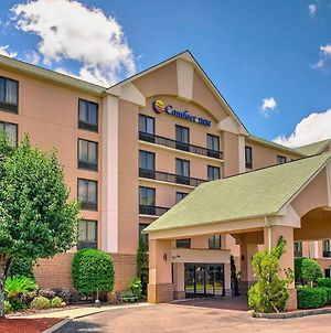 Comfort Inn Pensacola - University Area photos Exterior