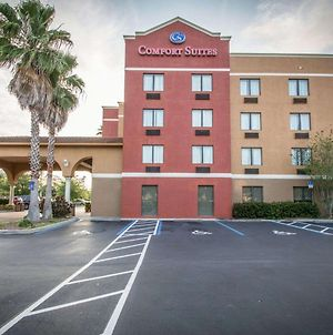 Comfort Suites Fort Pierce I-95 photos Exterior