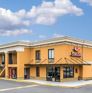Econo Lodge Midtown photos Exterior