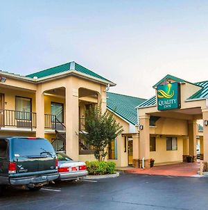 Quality Inn Dahlonega Near University photos Exterior