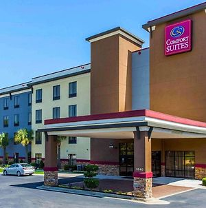 Comfort Suites Stockbridge photos Exterior