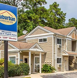 Suburban Extended Stay Abercorn photos Exterior