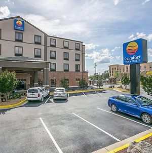 Comfort Inn & Suites Near Fort Gordon photos Exterior