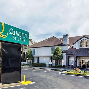 Quality Suites Atlanta Buckhead Village North photos Exterior