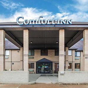 Comfort Inn Marshalltown photos Exterior
