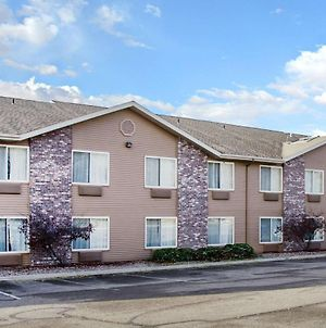 Comfort Inn Idaho Falls photos Exterior