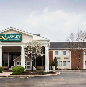 Quality Inn And Suites St Charles -West Chicago photos Exterior